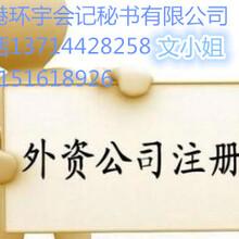 注册香港公司流程,香港公司名称,股东股份分配比例图片