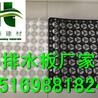 绿泰排水板厂家南宁30公分20公分高蓄排水板
