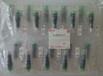 IDEC和泉按钮开关AL8M-M11G绿色自锁8mm照明按钮开关10个包邮