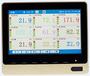 7寸彩色触摸屏多通道无纸记录仪CH10-A6000-10-U
