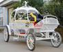 厂家直销英式观光马车,休闲娱乐观光马车