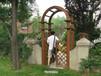 户外木制品木质小品景区木屋木质售货亭木质保安亭