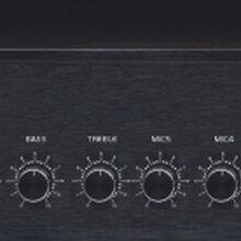 欧博OBT公共广播前置放大器OBT-8020图片
