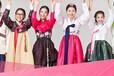 上海韩语商务培训机构、职场韩语用法