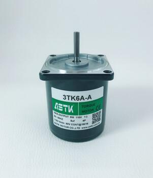 现货销售ASTK海鑫力矩电机3TK6A-C