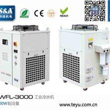3000W光纤激光器冷水机,当然用特域品牌CWFL-3000