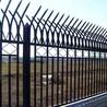 天津锌钢护栏定做小区围栏围墙围栏厂家直销