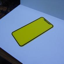 PMMA柔性玻璃膜适用于iPhone7P-8P机型TPU手机膜PET手机膜