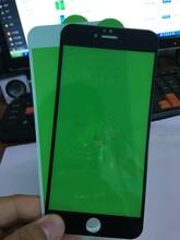 2.5D精雕陶瓷膜适用于IPhone6p型号手机陶瓷膜手机保护膜图片