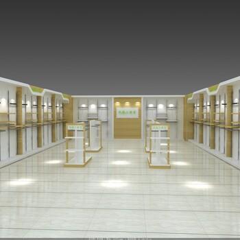 专业设计定制各种烤漆展柜定制各种柜台
