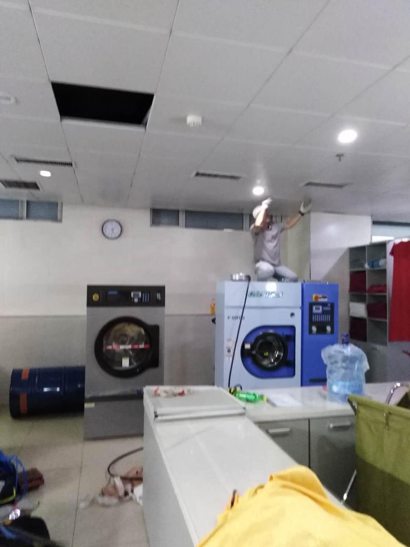 沈阳二手洗涤设备回收二手干洗机水洗机回收