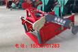 薯类收获机挖土豆机拖拉机带动红薯收获机厂家