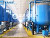 多介质过滤器/过滤器设备/石英砂过滤器/净化水装置
