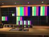 28寸4K轉播車監視器32寸演播廳42寸直播車專用拼接顯示器