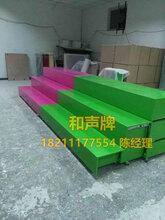 北京学校专用合唱台厂家合唱排练合唱台阶图片