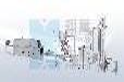 翔鹰450联合自动生产线远红外线米饭机