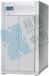 翔鹰不锈钢定制热风消毒柜商用大型消毒柜自动恒温系统