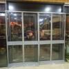 灞桥区磁吸PVC软门帘价格便宜