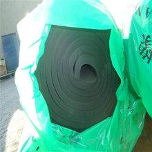 哈密地区铝箔背胶自粘橡塑海绵板批发零售图片