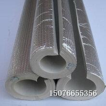 永年县聚乙烯铝箔保温管防腐蚀