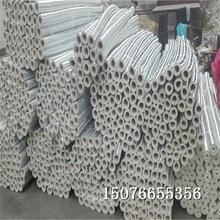鱼台县自粘聚乙烯保温管安装方法