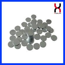 定做小规格医疗磁铁医疗设备小圆片磁铁5x1mm
