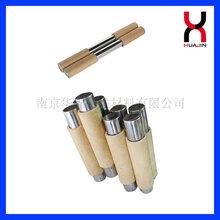 工业除铁磁棒高岭土、陶瓷业过滤磁力棒