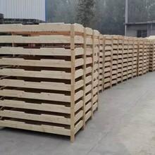 儿童小床木制小床幼儿园安全小床幼儿园专用木床