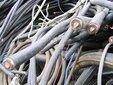 沈阳废电缆旧电缆回收实价回收图片