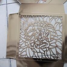 纸制品剪纸雕花图片