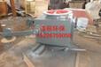 DBKSF电动双层重锤翻板阀重力翻板锁气阀浩辰专利产品