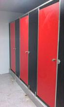 供应深圳厕所隔断板图片
