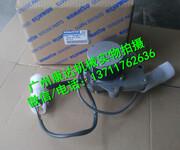小松PC120-6油门马达7834-40-2003图片