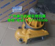 小松PC400-6水泵6151-62-1101图片