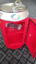 安南11升高端商务型车载冰箱迷你小冰箱电子冷暖箱化妆品小冰箱茶叶小冰箱图片