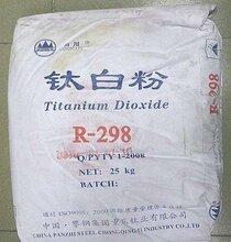 成都回收钛白粉今日报价咨询