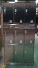 鹤壁不锈钢柜供应厂家不锈钢更衣柜定制生产厂家