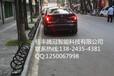 车棚安装非机动车停车架管理车辆