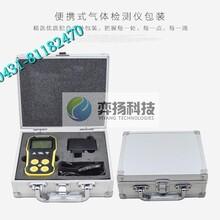 便携式四合一气体检测仪BM401图片