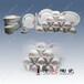 陶瓷餐具套装定做,景德镇陶瓷礼品订制厂家
