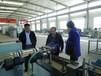 高速护套管生产线伊朗再次选择华仕达