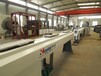 华仕达PE供水燃气管道生产线