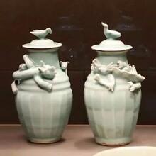 宋代瓷器的特点和鉴定方法图片