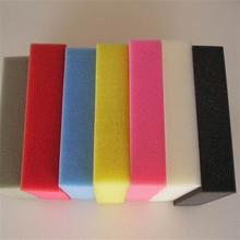 供应电子海绵海绵材料包装海绵高弹海绵海绵包装图片