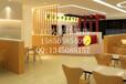 南京100平方的快餐店装修怎么设计才能有效利用空间