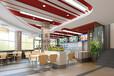 南京江宁区专业做餐厅饭店装修设计施工的公司