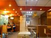 南京300平方快餐店和饭店装修