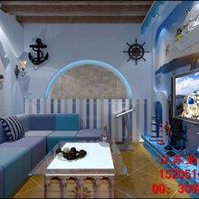 南京300平KTV简单装潢装修设计大概要多%少钱