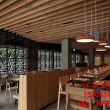 南京饭店装修餐厅装修怎么设计才能突出店内的特色