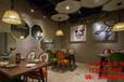 南京小吃店装修专家提醒你小吃店装修设计注意事项